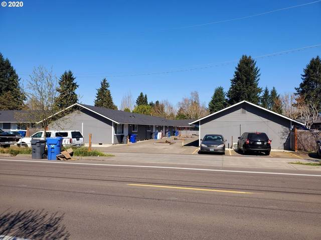 861 Chemawa Rd, Keizer, OR 97303 (MLS #20133100) :: McKillion Real Estate Group