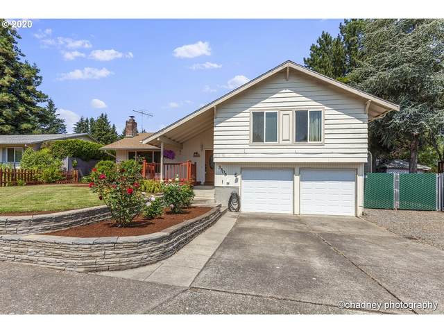 3305 SW Binford Lake Pkwy, Gresham, OR 97080 (MLS #20133138) :: Next Home Realty Connection