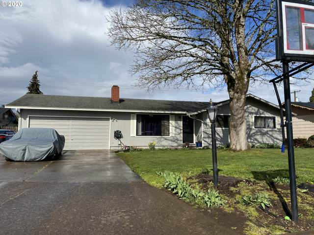 1030 Dondea St, Springfield, OR 97478 (MLS #20133161) :: Premiere Property Group LLC