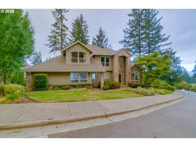 19425 SW Winslow Dr, Beaverton, OR 97007 (MLS #20133275) :: Cano Real Estate