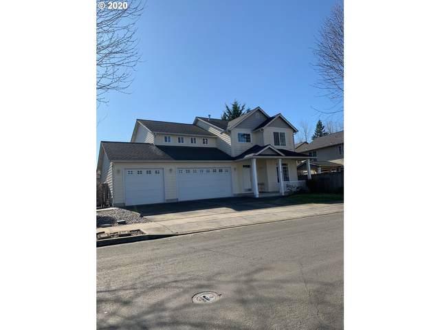 311 SE Scotton Way, Battle Ground, WA 98604 (MLS #20133294) :: Next Home Realty Connection