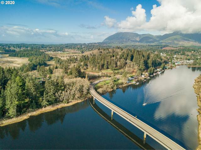 Riverway Dr Vl 10, Nehalem, OR 97131 (MLS #20133498) :: Beach Loop Realty