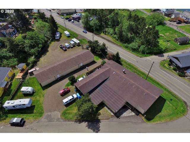 34825 Brooten Rd, Pacific City, OR 97135 (MLS #20133618) :: The Liu Group