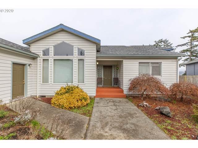 2023 Cedar Ct, North Bend, OR 97459 (MLS #20133710) :: McKillion Real Estate Group
