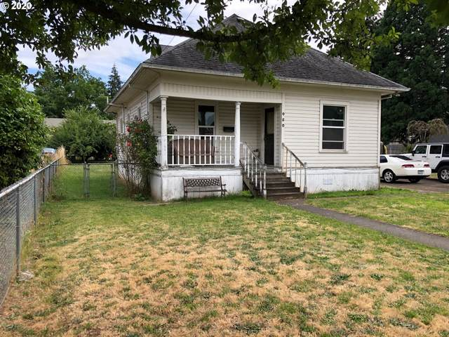 450 SE Walnut St, Hillsboro, OR 97123 (MLS #20133752) :: Next Home Realty Connection