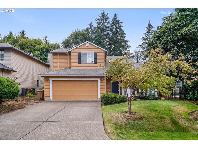 17175 Rebecca Ln, Lake Oswego, OR 97035 (MLS #20133826) :: Stellar Realty Northwest