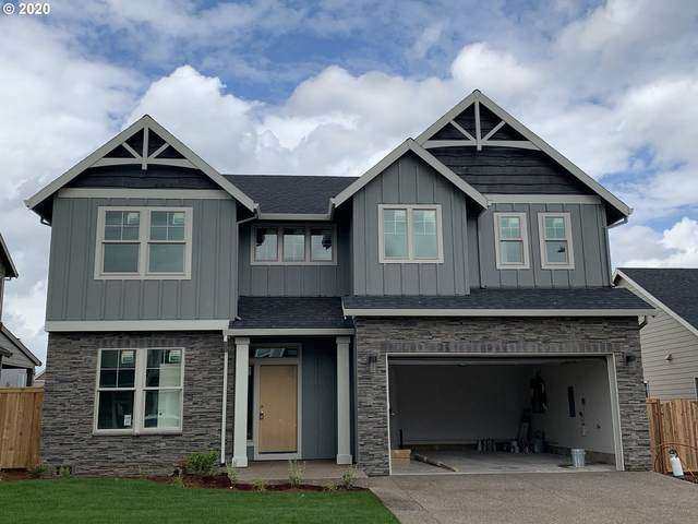 11973 Skellenger Way, Oregon City, OR 97045 (MLS #20133869) :: McKillion Real Estate Group