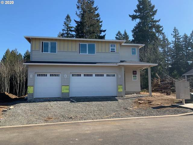 1725 NW 29TH Ave, Battle Ground, WA 98604 (MLS #20133935) :: Duncan Real Estate Group
