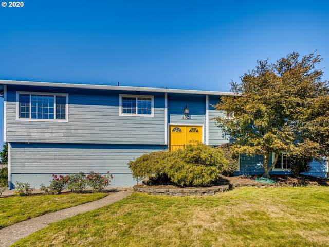4117 SE 16TH St, Gresham, OR 97080 (MLS #20134156) :: McKillion Real Estate Group