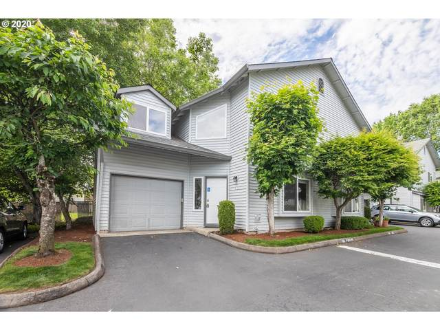 7509 NE Vancouver Mall Dr A5, Vancouver, WA 98662 (MLS #20134175) :: Piece of PDX Team