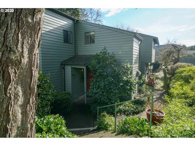 4441 Fox Hollow Rd, Eugene, OR 97405 (MLS #20134180) :: Song Real Estate