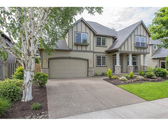 18378 SW Orchard Hill Ln, Sherwood, OR 97140 (MLS #20134274) :: Fox Real Estate Group