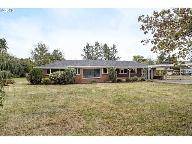 13470 SW Far Vista Dr, Beaverton, OR 97005 (MLS #20134294) :: Premiere Property Group LLC
