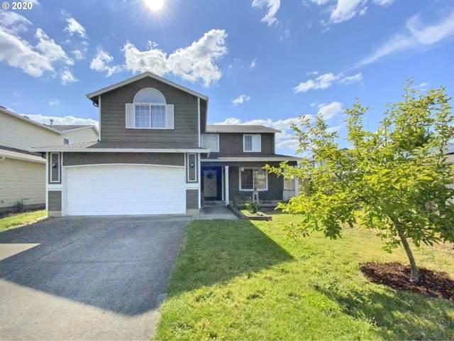 6404 NE 164TH Ave, Vancouver, WA 98682 (MLS #20134332) :: Premiere Property Group LLC