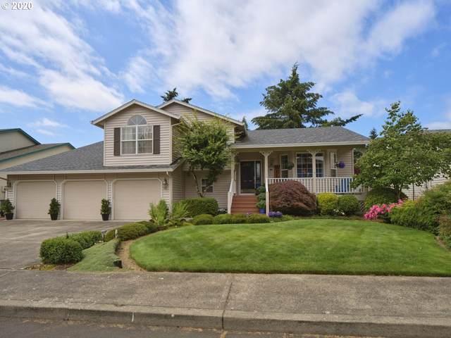 2002 NE 104TH Ave, Vancouver, WA 98664 (MLS #20134560) :: Change Realty
