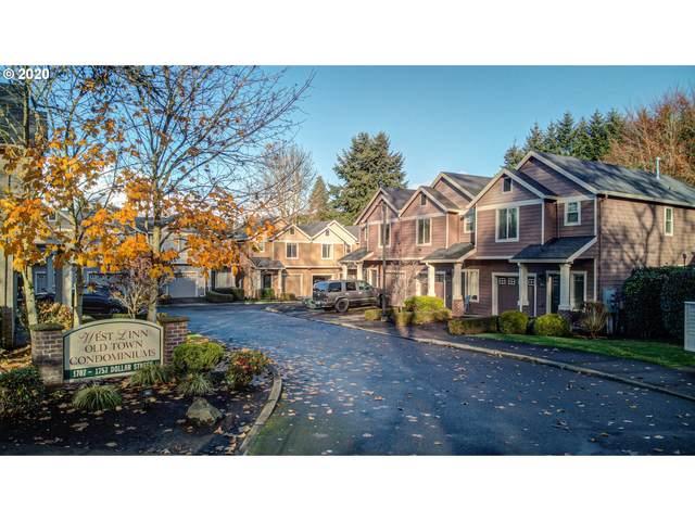 1715 Dollar St, West Linn, OR 97068 (MLS #20134594) :: The Galand Haas Real Estate Team