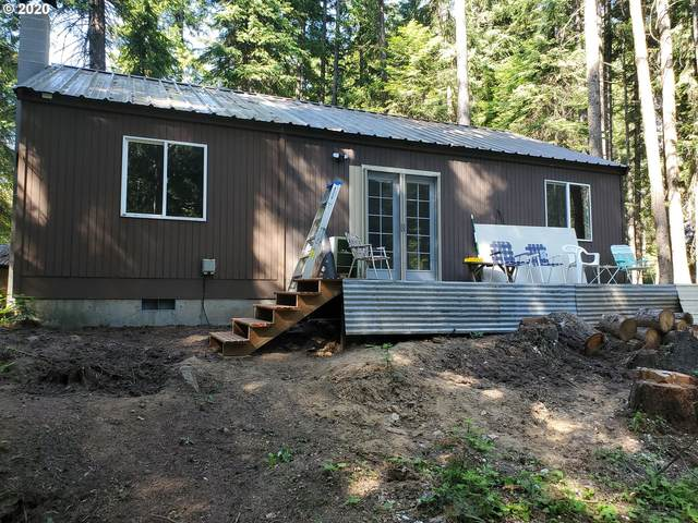 60548 Chalet Ln, Weston, OR 97886 (MLS #20134595) :: Fox Real Estate Group