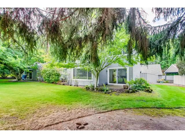 5204 SW Erickson Ave, Beaverton, OR 97005 (MLS #20134881) :: Next Home Realty Connection
