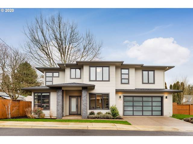 7730 SW 72ND Ave, Portland, OR 97223 (MLS #20134904) :: Next Home Realty Connection