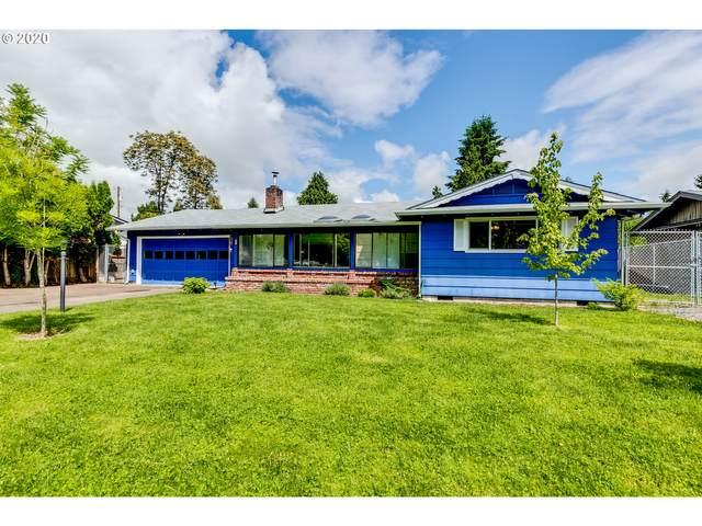 99 Hoyt Ave, Eugene, OR 97404 (MLS #20134931) :: Song Real Estate