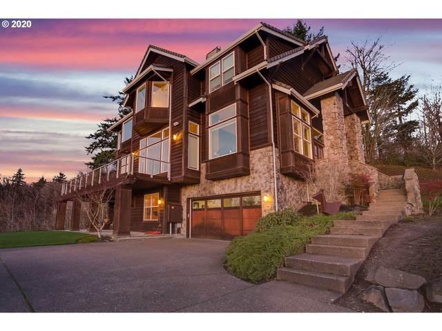 7919 NW Hawkins Blvd, Portland, OR 97229 (MLS #20135063) :: Premiere Property Group LLC