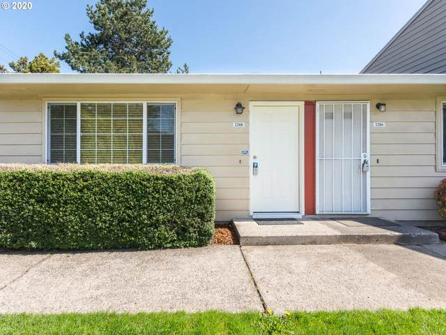2288 NE Hogan Dr, Gresham, OR 97030 (MLS #20135097) :: Beach Loop Realty