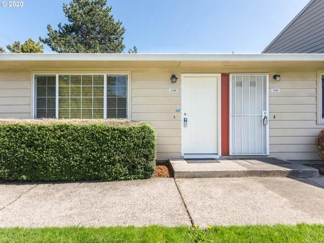2288 NE Hogan Dr, Gresham, OR 97030 (MLS #20135097) :: Fox Real Estate Group