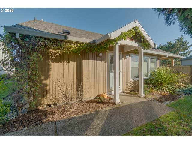 16625 SE Naegeli Dr, Portland, OR 97236 (MLS #20135119) :: The Galand Haas Real Estate Team