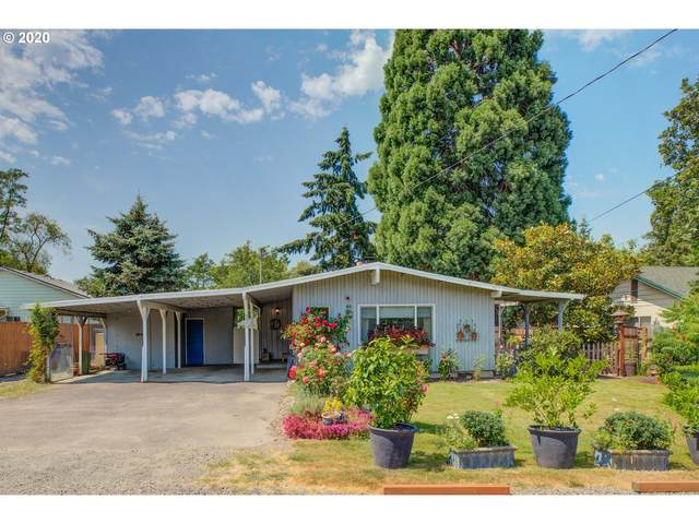 9945 SW Johnson St, Tigard, OR 97223 (MLS #20135331) :: Next Home Realty Connection