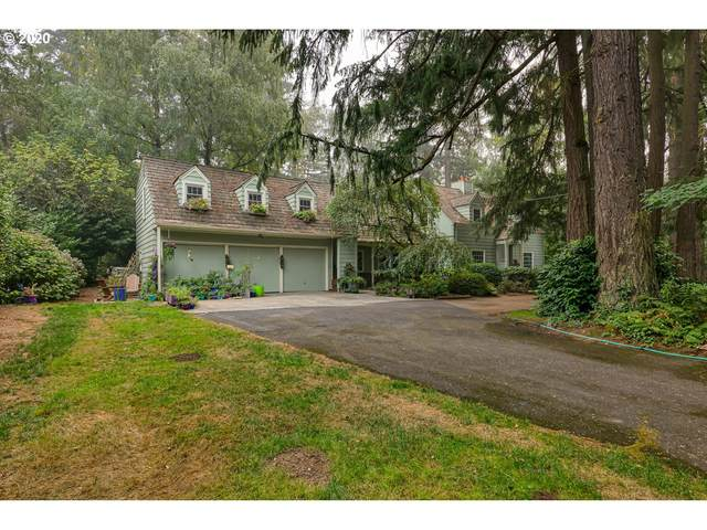 3380 SW Underwood Dr, Portland, OR 97225 (MLS #20135728) :: McKillion Real Estate Group