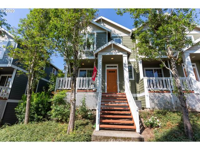 1245 SW 160TH Ave, Beaverton, OR 97006 (MLS #20135794) :: Next Home Realty Connection