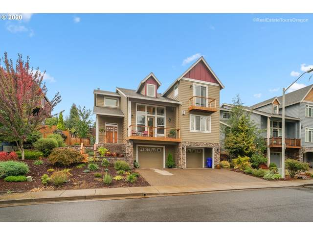 16393 Oaktree Ter, Oregon City, OR 97045 (MLS #20135818) :: Piece of PDX Team