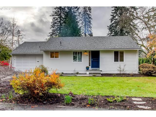 5508 SW Nebraska St, Portland, OR 97221 (MLS #20135996) :: Gustavo Group