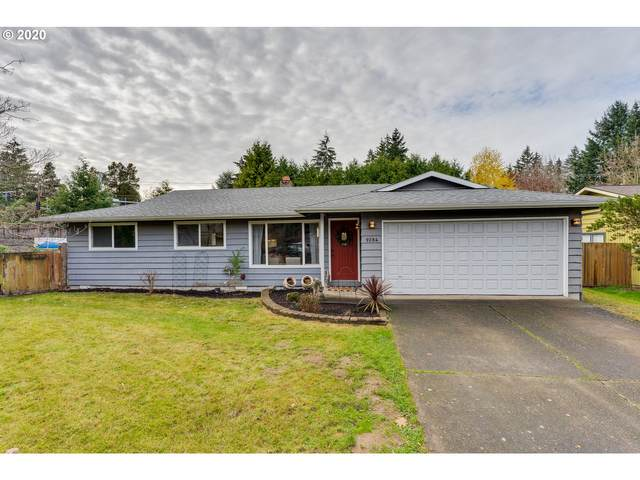 9284 SW Talawa Ct, Tualatin, OR 97062 (MLS #20136108) :: Stellar Realty Northwest