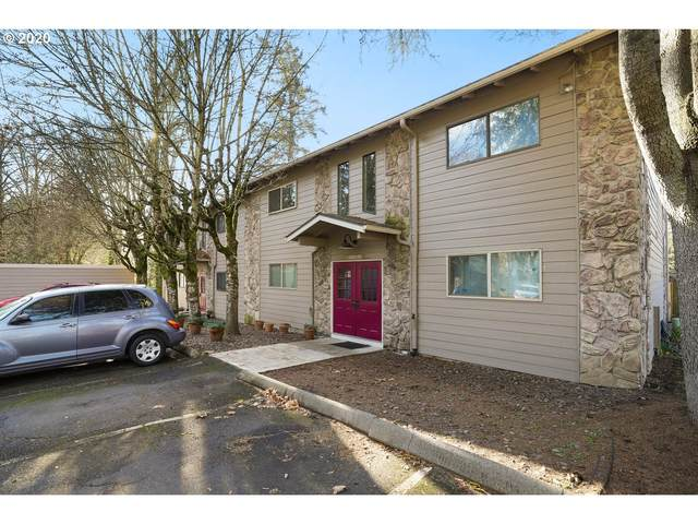 3208 SW Carson St, Portland, OR 97219 (MLS #20136217) :: Next Home Realty Connection
