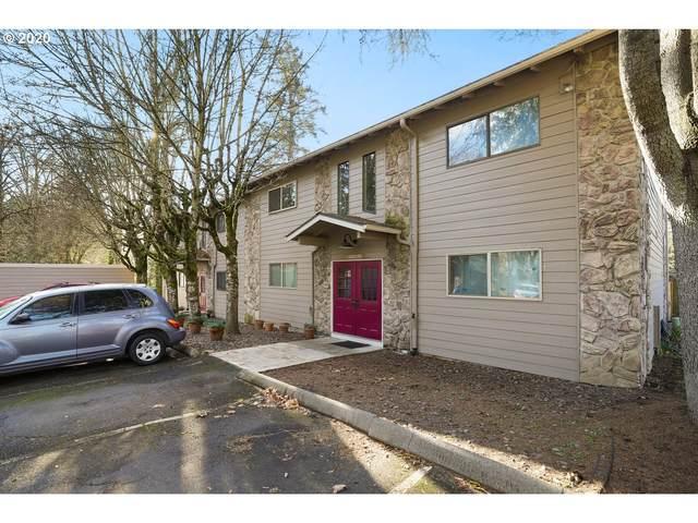 3208 SW Carson St, Portland, OR 97219 (MLS #20136217) :: Cano Real Estate