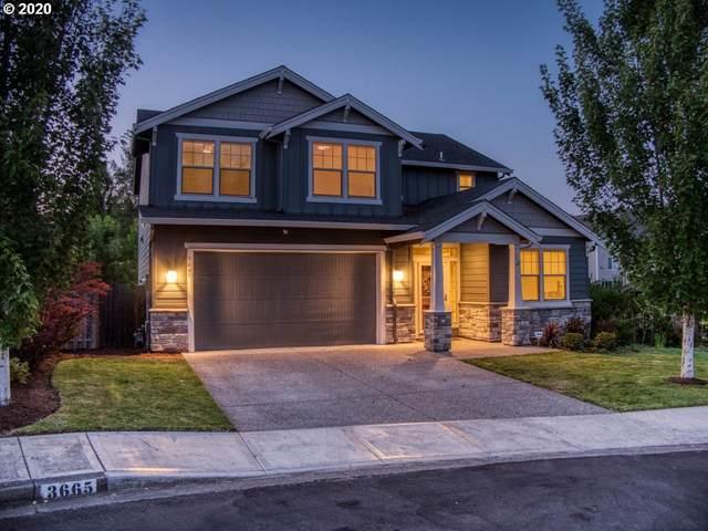 3665 P Loop, Washougal, WA 98671 (MLS #20136411) :: Fox Real Estate Group