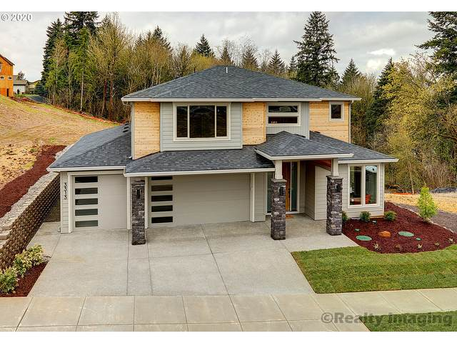 3313 NW Utah St, Camas, WA 98607 (MLS #20136467) :: Cano Real Estate