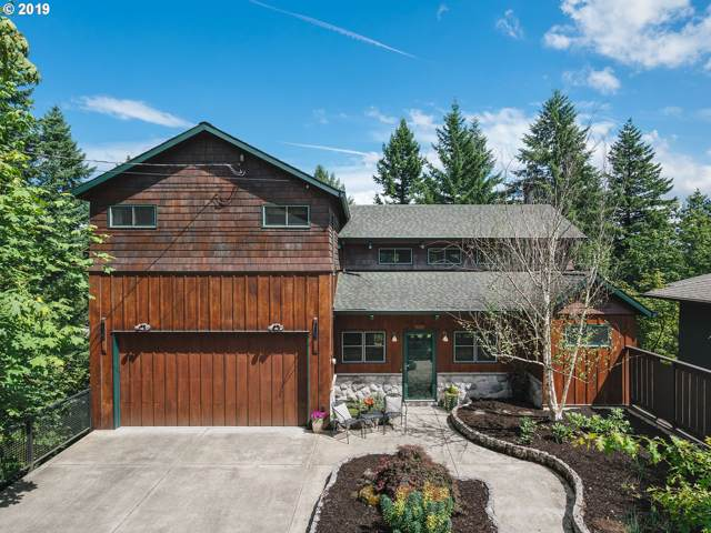 4816 SW Fairview Blvd, Portland, OR 97221 (MLS #20136500) :: Gustavo Group