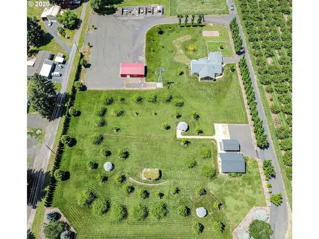 12 Blossom Ln, White Salmon, WA 98672 (MLS #20136678) :: McKillion Real Estate Group