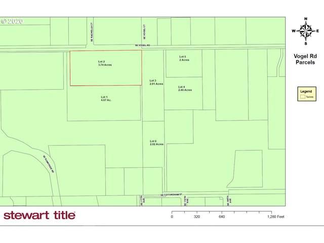 17666 SE Vogel Rd, Damascus, OR 97089 (MLS #20136706) :: Matin Real Estate Group