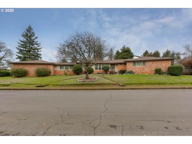 695 Ben Vista Dr, Salem, OR 97302 (MLS #20136749) :: Next Home Realty Connection