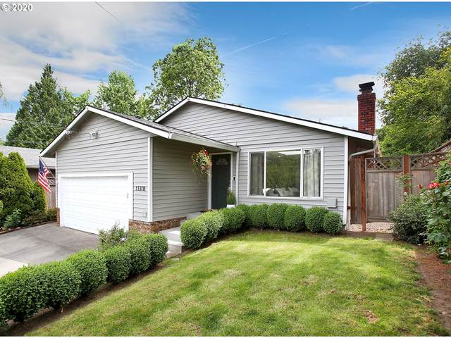 11318 SW 49TH Ave, Portland, OR 97219 (MLS #20137144) :: Holdhusen Real Estate Group