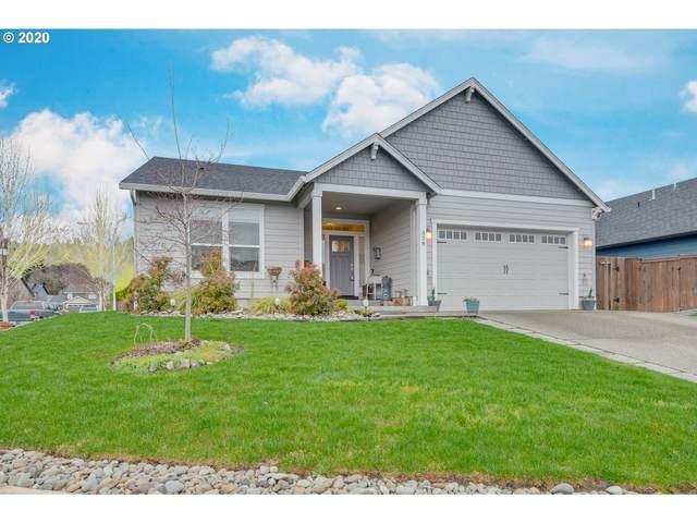 328 Lolo Trail Ave, Woodland, WA 98674 (MLS #20137193) :: Premiere Property Group LLC