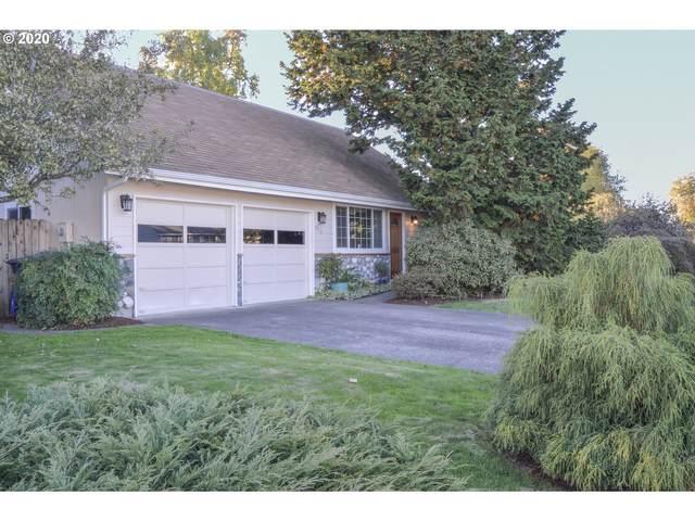 912 Welcome Way, Eugene, OR 97402 (MLS #20137223) :: TK Real Estate Group