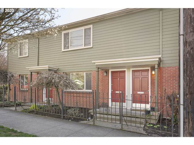 2409 SE 51ST Ave #2, Portland, OR 97206 (MLS #20137290) :: Premiere Property Group LLC