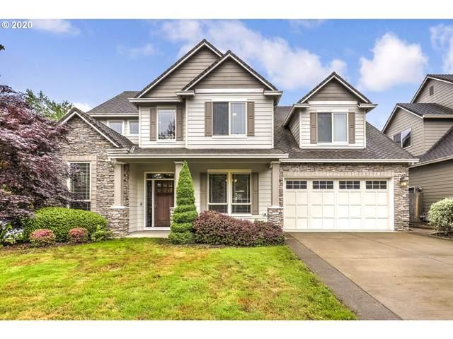 14974 SE Aspen Way, Clackamas, OR 97015 (MLS #20137485) :: Next Home Realty Connection