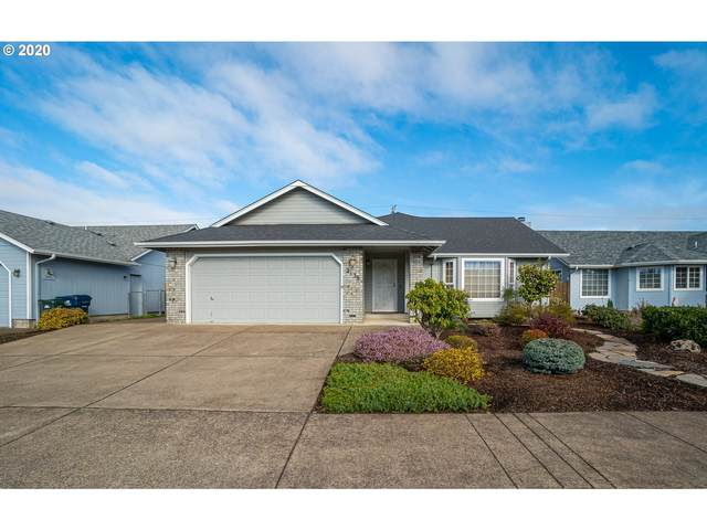2136 Bonnie Ln, Springfield, OR 97477 (MLS #20137635) :: Change Realty