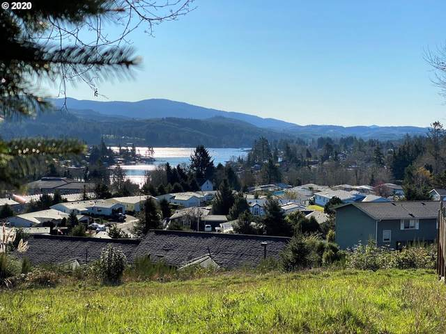 600 NE 49th Ct, Lincoln City, OR 97367 (MLS #20137656) :: TK Real Estate Group