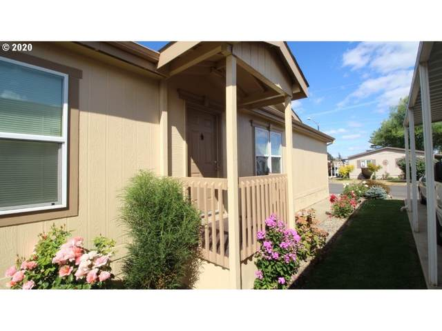 4155 NE Three Mile Ln #69, Mcminnville, OR 97128 (MLS #20137668) :: Fox Real Estate Group